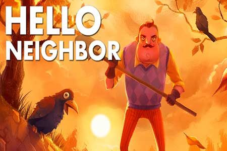 El secreto de Hello Neighbor
