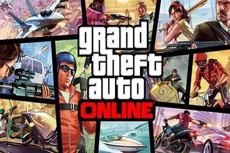Gameplays de Gta 5