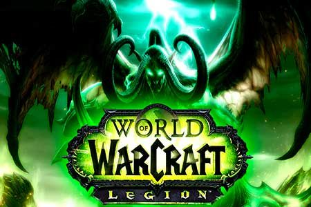 World of Warcraft nuevo parche