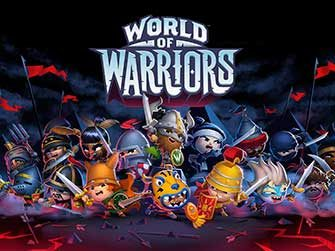 World of Warriors saldrá en PS4